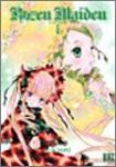 Rozen Maiden 5巻