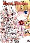 Rozen Maiden 6巻