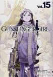 GUNSLINGER GIRL 15巻