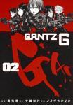 GANTZ:G 2巻