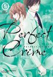 Perfect Crime 5巻