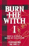 BURN THE WITCH 1巻