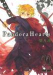 Pandora hearts 22巻