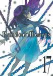 Pandora hearts 17巻
