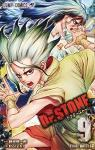 Dr.STONE 9巻