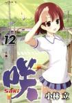 咲 -Saki- 12巻