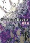 Pandora hearts 18巻