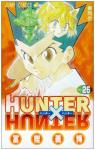 HUNTER×HUNTER 26巻