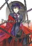 Pandora hearts 16巻