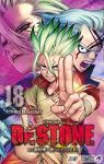 Dr.STONE 18巻