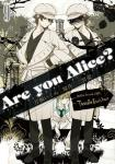 Are you Alice? 9巻