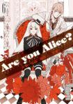 Are you Alice? 6巻