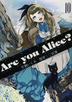 Are you Alice? 10巻
